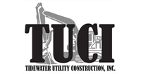Tidewater Utility Construction, Inc.