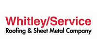 Whitley/Service Roofing & Sheet Metal Co.