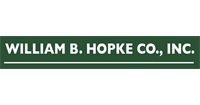 William B. Hopke Co., Inc.