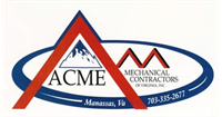 Acme Mechanical Contractors of Virginia