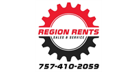 Region Rents Sales & Service